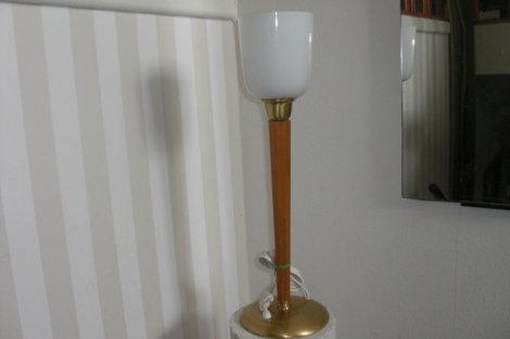 Golvlampor Nk : Bordslampa